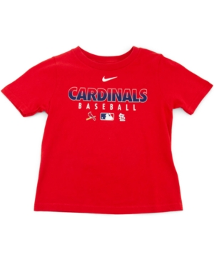 Nike St. Louis Cardinals Youth Early Work T-Shirt