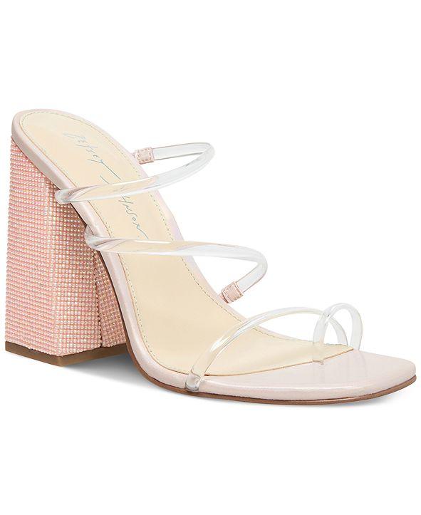 Betsey Johnson Betsey Johnson Ellen Evening Shoes
