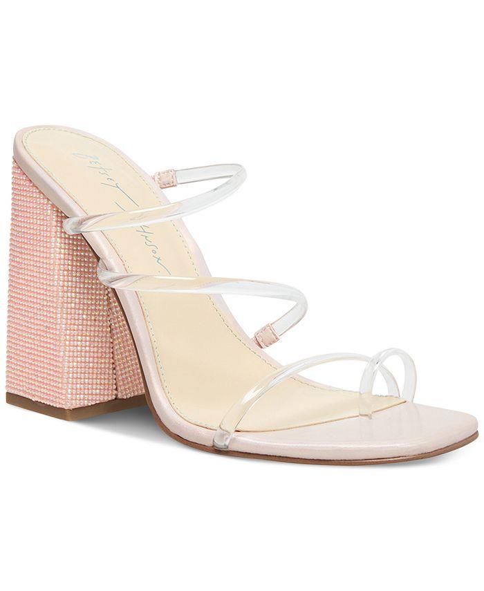 Betsey Johnson - Ellen Evening Shoes