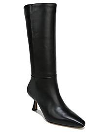 Women's Samira Kitten-Heel Tall Boots