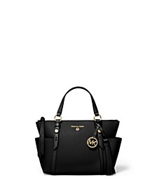 Nomad Small Convertible Top Zip Tote