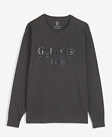Men's Guiness Long Sleeve T-shirt