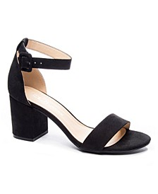 Women's Jody Block Heel Sandals