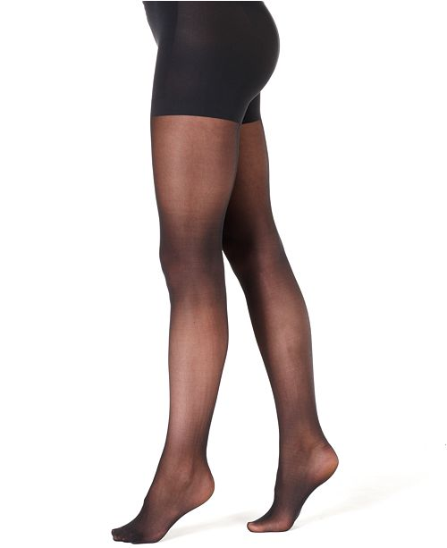 05929221fa806 Calvin Klein Ultra Fit High Waist Semi Opaque Tights & Reviews ...
