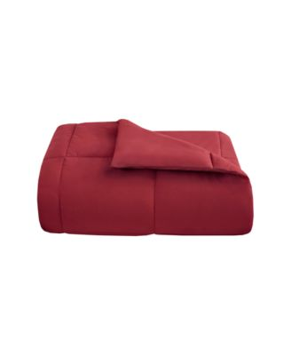Down Alternative King Comforter, Created for Macy's