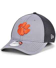 Clemson Tigers Grayed Out Neo Cap