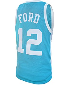 Men's North Carolina Tar Heels Phil Ford Throwback Jersey
