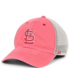St. Louis Cardinals Boathouse Mesh Clean Up Cap