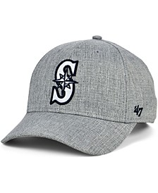 Seattle Mariners Flecked 2.0 MVP Cap