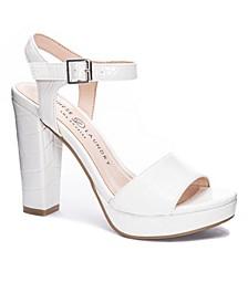 Women's Aced Platform Sandals