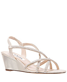Nina Women's Nadette Wedge Sandal