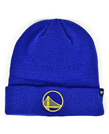 Golden State Warriors Basic Cuff Knit