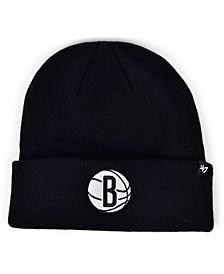 Brooklyn Nets Basic Cuff Knit