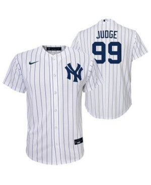 Nike Youth New York Yankees Aaron Judge Jersey