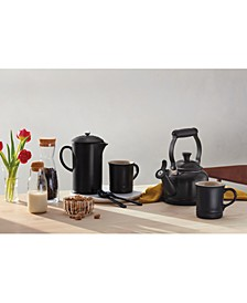 Licorice Cookware Collection