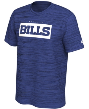 Nike Buffalo Bills Men's Legend Velocity Training T-Shirt