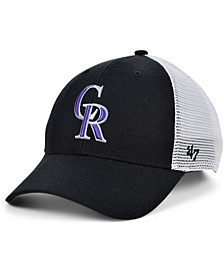 Colorado Rockies Malvern MVP Cap