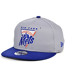 New York Mets Lil Away Game 9FIFTY Cap