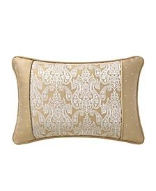 """Piazza 12"""" x 18"""" Breakfast Decorative Pillow"""