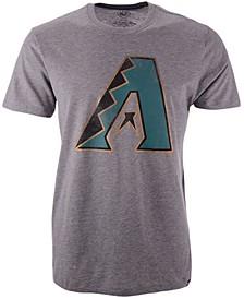Men's Arizona Diamondbacks Club Logo T-Shirt