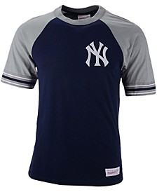 Men's New York Yankees Team Captain T-Shirt