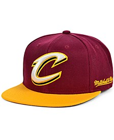 Cleveland Cavaliers The Drop Snapback Cap