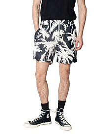 Men's Palm Shorts