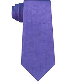 Men's Tiny Pixel Solid Tie