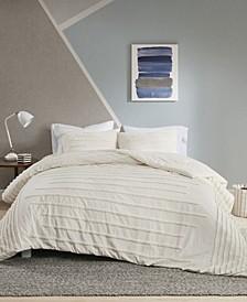 Mercer 3 Piece King/California King Comforter Set
