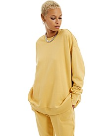 French Terry Sweatshirt, Created for Macy's
