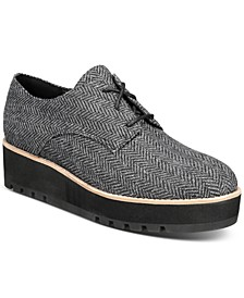 Eddy Oxfords