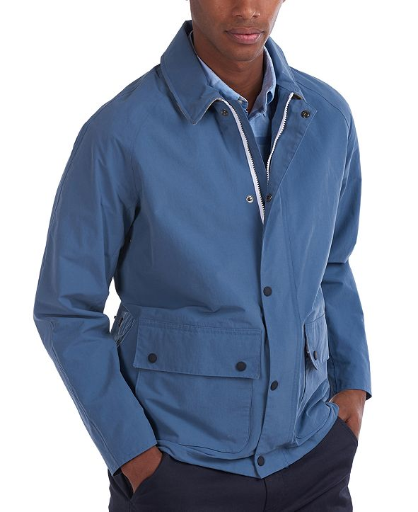 Barbour Men's Sello Jacket
