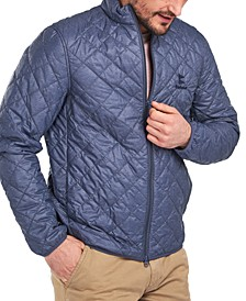 Men's Ancro Quilted Jacket