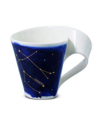 New Wave Stars Mug, Gemini