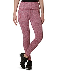 Juniors' Pocket Two-Pack Leggings