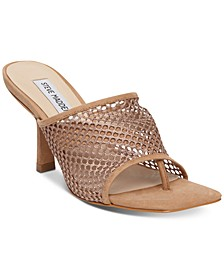 Women's View Mesh Slide Sandals