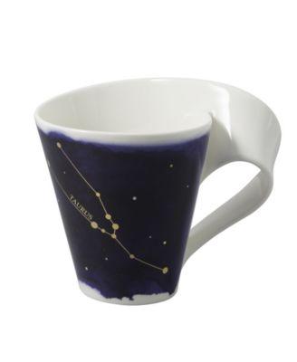 New Wave Stars Mug, Taurus