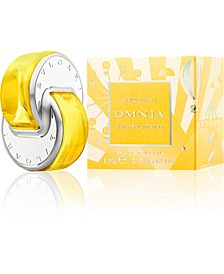 Receive a Complimentary Deluxe Mini with any $114 purchase from the Women's BVLGARI fragrance collection