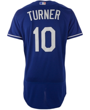 Nike Los Angeles Dodgers Mlb Men's Authentic On-Field Jersey Justin Turner