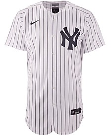 Men's New York Yankees Authentic On-Field Jersey