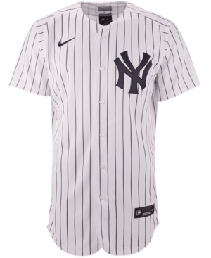 Nike Men's New York Yankees Authentic On-Field Jersey