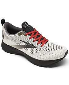 Men's Revel 4 Running Sneakers from Finish Line
