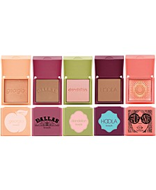 5-Pc. Cheek Party Set