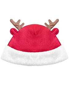 Baby Boys & Girls Reindeer Hat, Created for Macy's