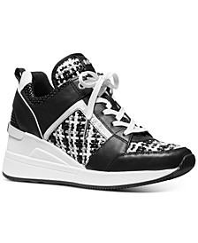 Georgie Trainer Extreme Sneakers