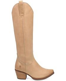 Women's Bonanza Leather Boot