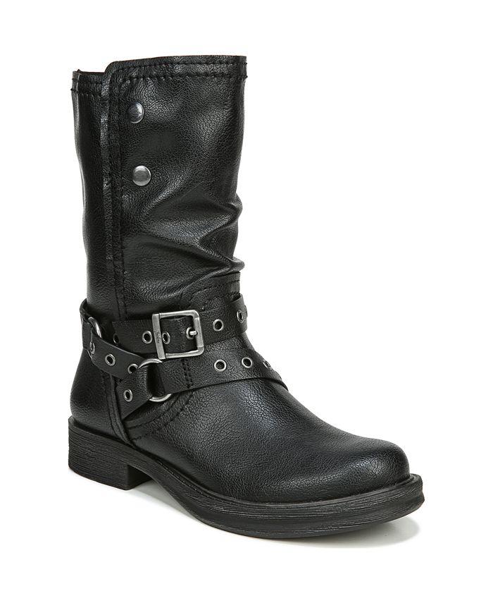 Zodiac - Faith Mid Shaft Boots