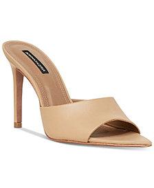 BCBGMAXAZRIA Dana Slide Sandals