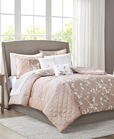 Addison Park Aurelia 9-Pc. King Comforter Set