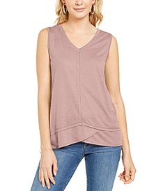 High-Low Tank Top, Created for Macy's